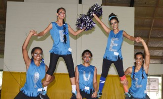 Fitness Test For Miss World Fiji Hopefuls
