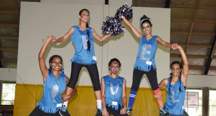Fitness Test For Miss World Fiji Hopefuls
