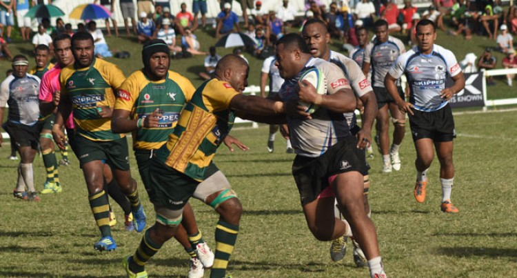 Stallions Run Riot Over Tailevu