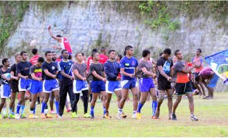 Nasinu Gear Up For Challenge