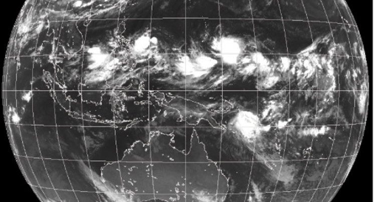 OPINION: No Freak Cyclone Coming