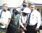 Crowd Heckle Rape Accused
