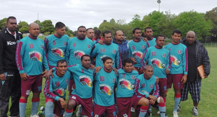 Overseas Mix For Nasinu