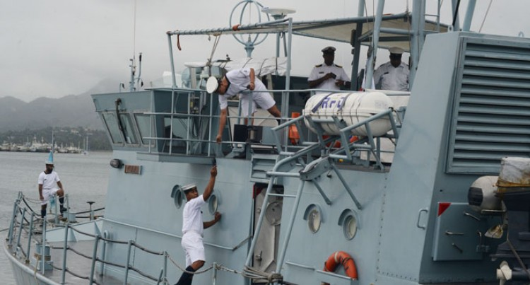 PM To Attend Navy Anniversary