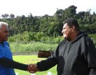 Suva Rugby Gives A Helping Hand