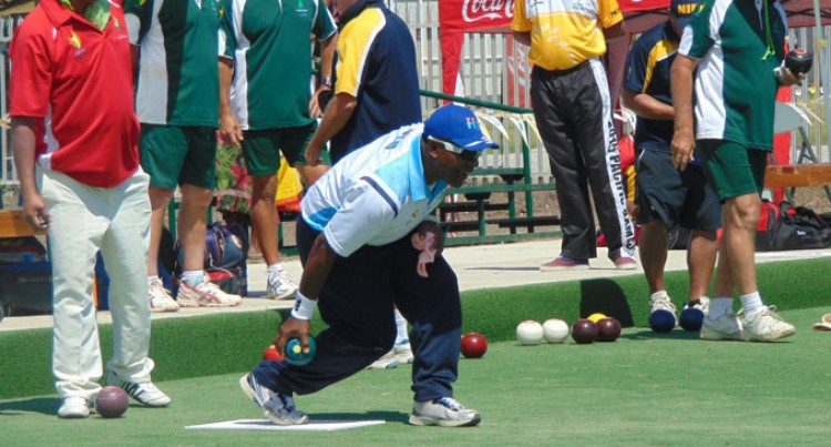 Bowlers Win 2 Gold