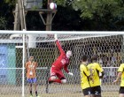 Jese Equalises For Fiji