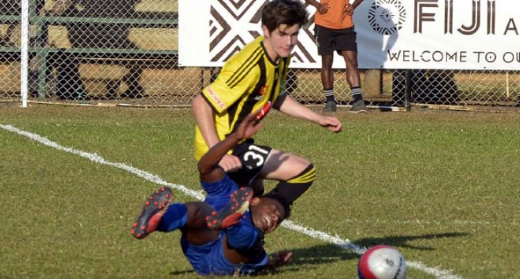 Wellington Phoenix Premiers Win, Hosts Off To PNG