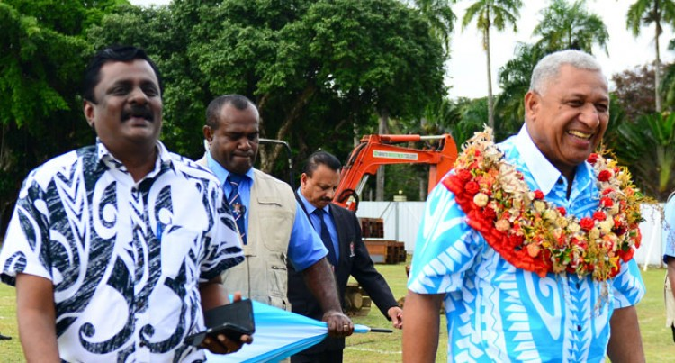 Fiji To Back India's United Nations Bid