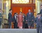 China Vows Stronger Ties With Fiji