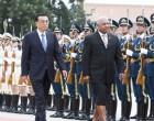 China Pushes Free Trade
