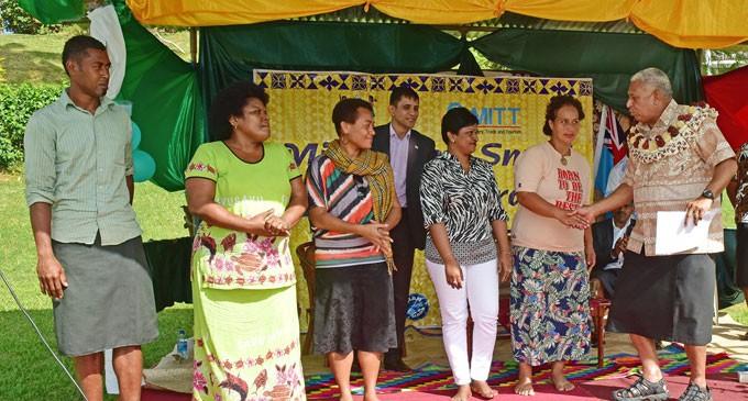 466 Helped In Savusavu