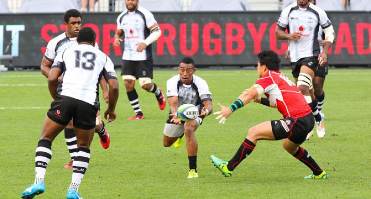 ANALYSIS: Our 13 Flying Fijians Cling On In Toronto