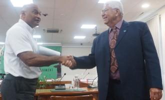 Up Vessel Clearance Speed, Says Tunidau