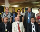 Fijian Envoy Thomson Leads Seabed Council