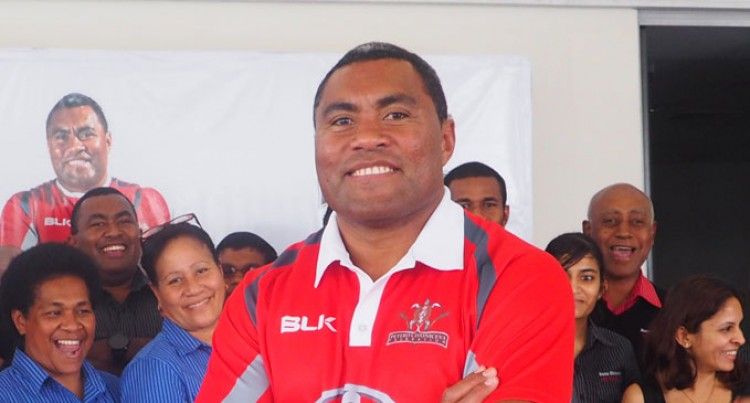 $15k For Petero Civoniceva Foundation