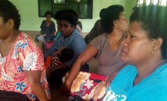 Kalabu Proposes Village Tourist Project