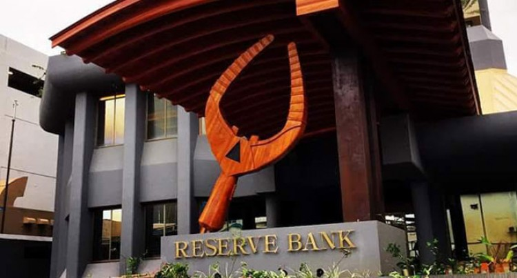 Applause For Reserve Bank Amid Cyclone Winston