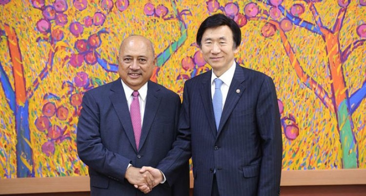 South Korea Keen To Help More