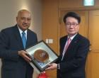 Fiji Assures Korean Air Support