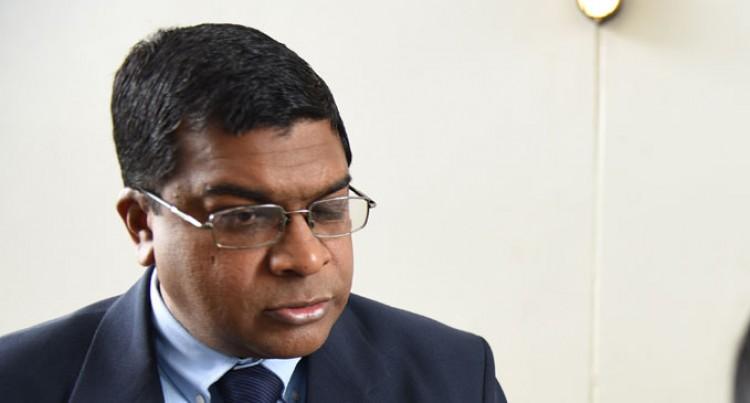 Follow Fiji To Address Pacific Problems: Reddy