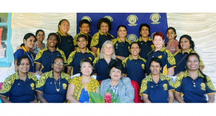 Govt Pushes Healthy Lifestyle Message