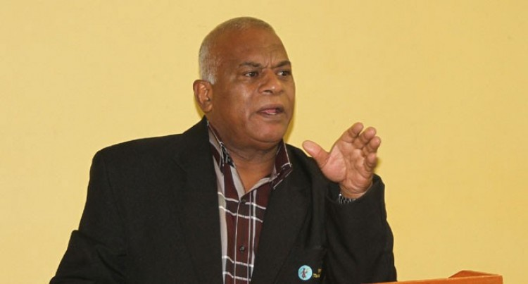Bucalevu Wants Village By Laws