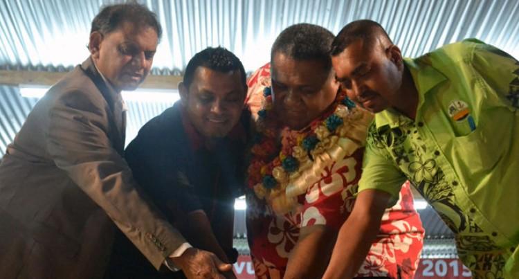 Govt Intends To Grow Vanua Levu