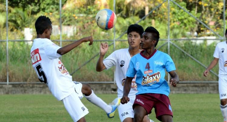 Suva Losing Streak Continues