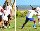 Lautoka, Suva Top Tourney