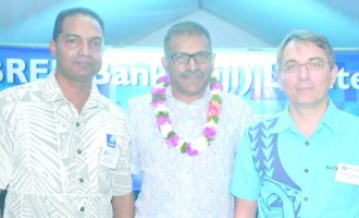Bred Bank Lautoka Branch Now Opened