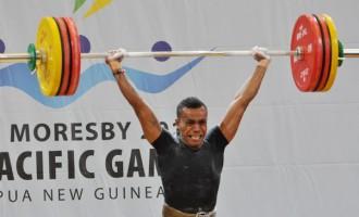 Tawai Wins Fourth Gold