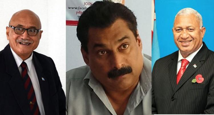 ANALYSIS: Who Governs Fiji?