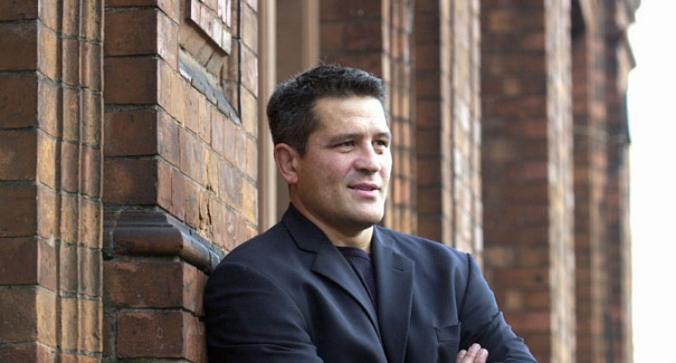 Zinzan Brooke, a Truly Gifted All Black