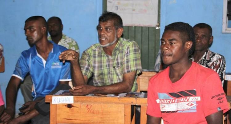 ANALYSIS: Let's Speak Out On Development