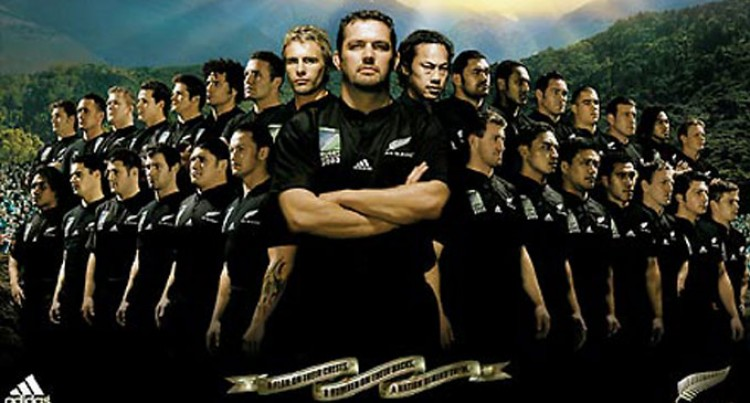 Business Lessons From The All Blacks