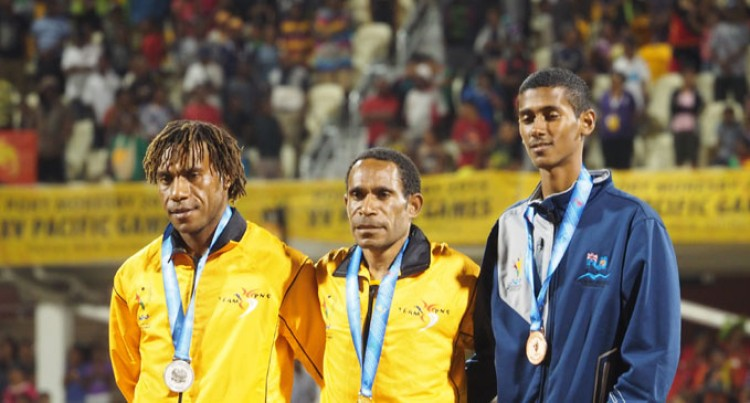 Nand Happy With Bronze Medal Win