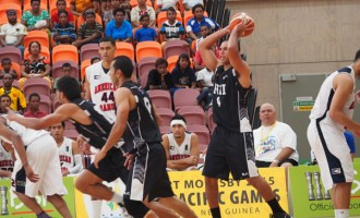 Fijians Bounce Back