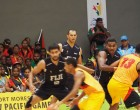 Fijians Into Final