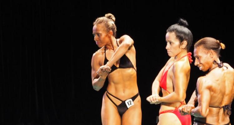 Four Medals For Team Fiji