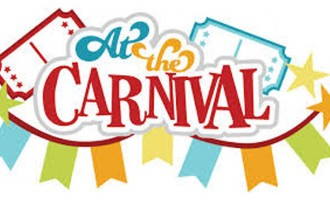 Carnival Time For All In Cuvu