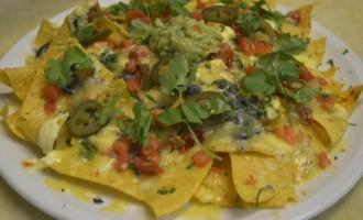 Mexican Taste @ Mamacita