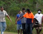 Pig Hunters In Shocking Find
