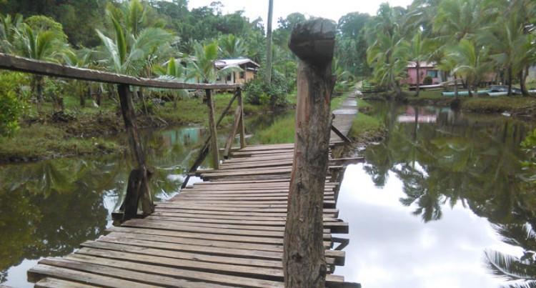 Climate Change Plea: Please Save Our village