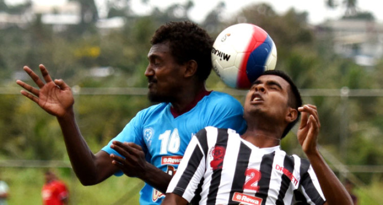 Nasinu Aims For Premier Spot