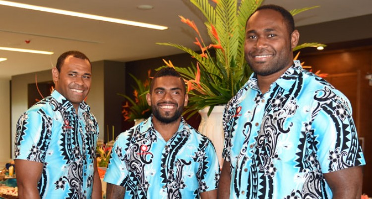 Spotlight On Fijian Rugby Today