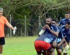 Nakarawa Ready For Big Test