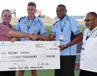 $200k For Our Flying Fijians