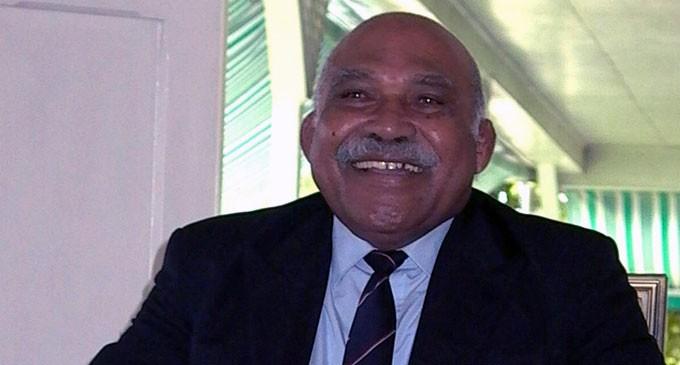 A Great Loss For Bau, Fiji