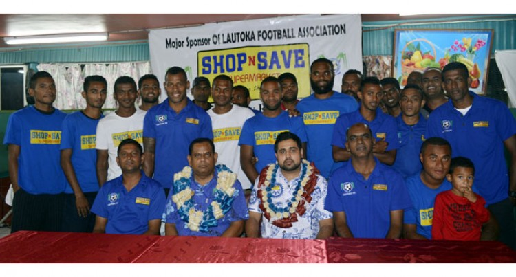 Blues Can End 30-year Lautoka Jinx, Says Prasad